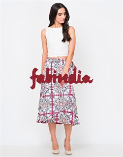 Offers from Fabindia in the Agra leaflet