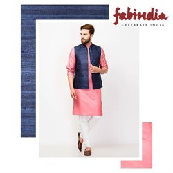 Offers from Fabindia in the Mumbai leaflet