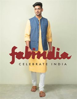 Fabindia catalogue in Bangalore ( More than a month )