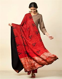 Clothes, shoes & accessories offers in the Fabindia catalogue ( 12 days left )