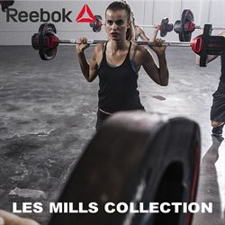 Sports offers in the Reebok catalogue in Rohtak
