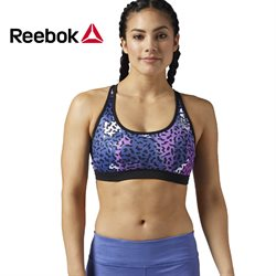Offers from Reebok in the Bangalore leaflet