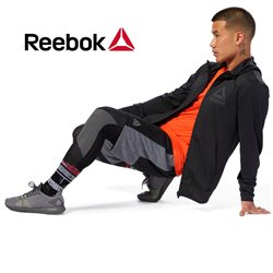 Sports offers in the Reebok catalogue in Kurnool