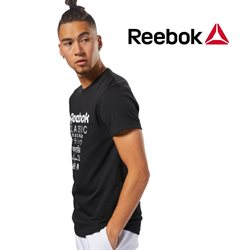 Offers from Reebok in the Salem leaflet