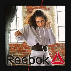 Sports offers in the Reebok catalogue in Surat