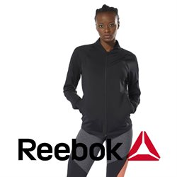 Offers from Reebok in the Agra leaflet