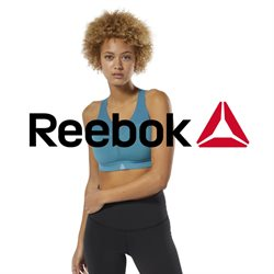 Sports offers in the Reebok catalogue in Agra