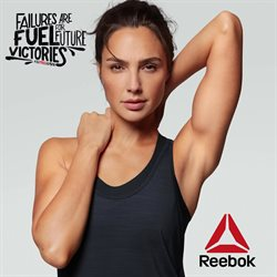 Offers from Reebok in the Jamshedpur leaflet