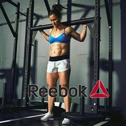 Sports offers in the Reebok catalogue in Jamshedpur