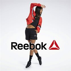 Sports offers in the Reebok catalogue in Kurnool ( 26 days left )