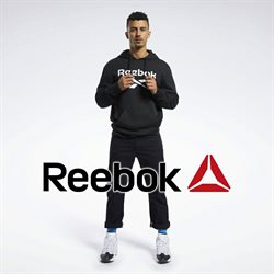 Sports offers in the Reebok catalogue in Thane ( 21 days left )