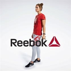 Reebok catalogue in Mumbai ( More than a month )