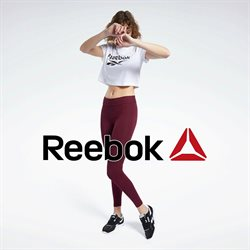 Sports offers in the Reebok catalogue in Jamnagar ( 3 days ago )