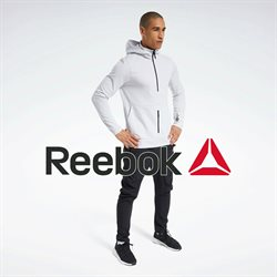 Sports offers in the Reebok catalogue ( More than a month )