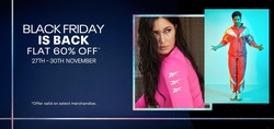 Reebok coupon in Ahmedabad ( Expires today )