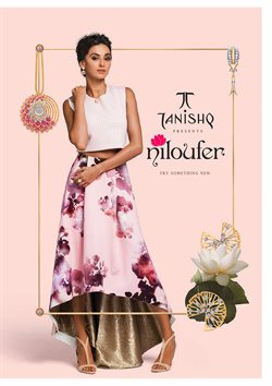 Jewellery offers in the Tanishq catalogue in Jamshedpur