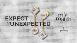 Earrings offers in the Tanishq catalogue in Loni
