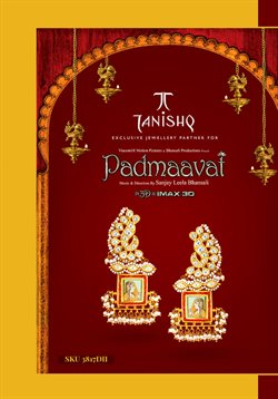 Earrings offers in the Tanishq catalogue in Agra