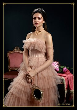 Necklace offers in the Tanishq catalogue in Agra