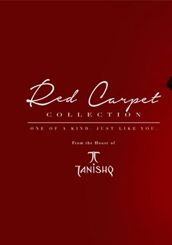 Offers from Tanishq in the Delhi leaflet
