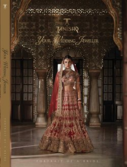 Offers from Tanishq in the Bangalore leaflet