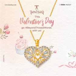Tanishq catalogue ( 4 days left )