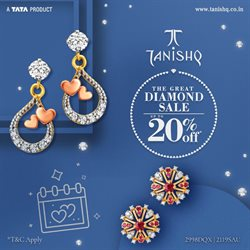 Tanishq catalogue ( Expires today )