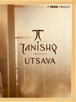 Tanishq catalogue ( 9 days left )