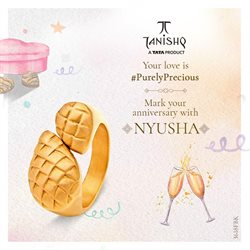 Tanishq catalogue ( 6 days left )