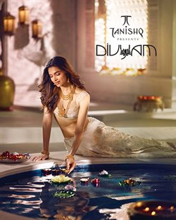 Tanishq catalogue ( 7 days left )