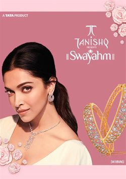 Tanishq catalogue ( 18 days left )