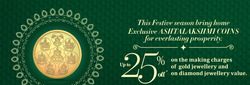 Tanishq coupon ( 21 days left )