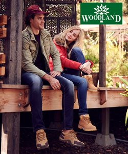 Woodland catalogue ( 17 days left )