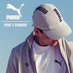 Offers from Puma in the Mumbai leaflet