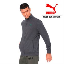 Offers from Puma in the Bangalore leaflet