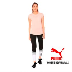 Offers from Puma in the Ahmedabad leaflet