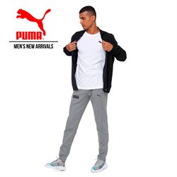 Puma catalogue in Ahmedabad ( Expires today )