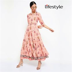 Offers from Lifestyle in the Ludhiana leaflet