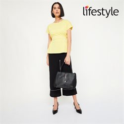 Clothes, shoes & accessories offers in the Lifestyle catalogue in Delhi