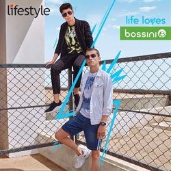 Lifestyle catalogue ( 1 day ago )