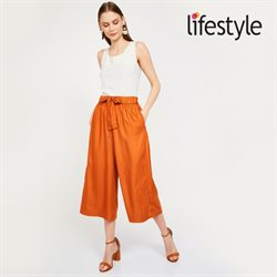 Clothes, shoes & accessories offers in the Lifestyle catalogue ( More than a month )