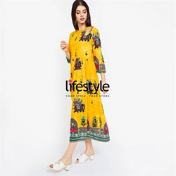 Lifestyle catalogue in Hyderabad ( 2 days ago )