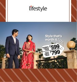 Lifestyle catalogue ( 21 days left )