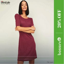 Lifestyle offers in the Lifestyle catalogue ( 1 day ago)