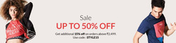 Sales offers in the Lifestyle catalogue in Delhi