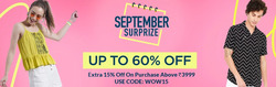 Lifestyle coupon ( 5 days left )