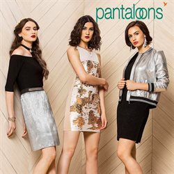 Offers from Pantaloons in the Bangalore leaflet