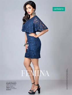 Women's jacket offers in the Pantaloons catalogue in Delhi