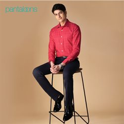 Pantaloons catalogue ( More than a month )