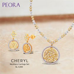 Offers from Peora in the Mumbai leaflet